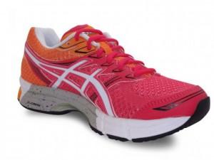 Chaussures Asics Phoenix 6 femme rose