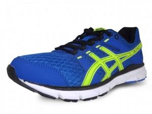 chaussure running gel xalion