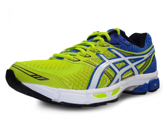 chaussure asics gel phoenix pour la course pied. Black Bedroom Furniture Sets. Home Design Ideas