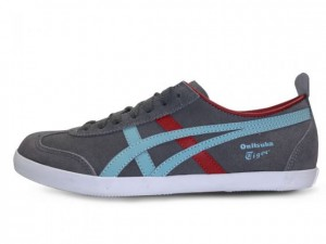 Chaussures Asics Mexico 66-vulc