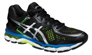 gel kayano Asic 22