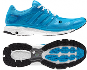 code promo a436b 39ac0 La technologie Boost Adidas au service de performances ...