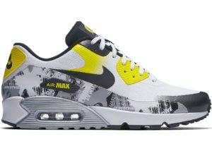 ea653079dfc Nike air max 90 pour faire la mode vintage avec Nike air max !