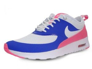 separation shoes f24d7 83f45 Air max THEA un modèle femme